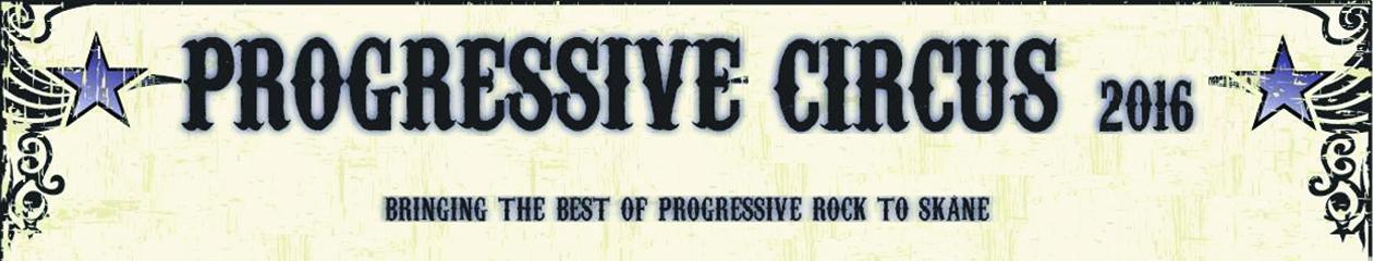 Progressive Circus