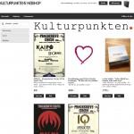 Kulturpunkten webshop